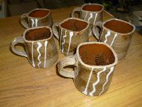 square tea mugs