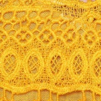 Flower Net Fabric Dyeing Services