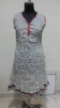 Knitted Kurtis