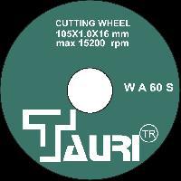 Metal Cutting Wheel