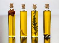 Medicated Oils