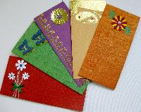Fancy Envelope - Manufacturers, Suppliers & Exporters in India