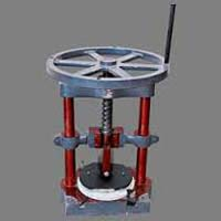 Manual Paper Plate Making Machine & Paper Plate Making Machine in Odisha - Manufacturers and Suppliers India
