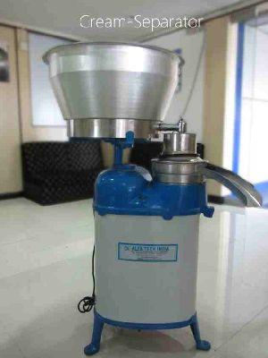 Electric Centrifugal Cream Separator