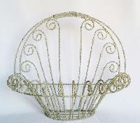 Fancy Metal Baskets