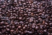 Roasted Robusta Coffee Beans