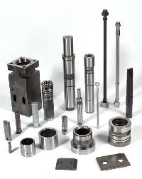 Hydraulic Breaker Spare Parts