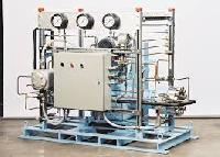 Oxygen Gas Compressors