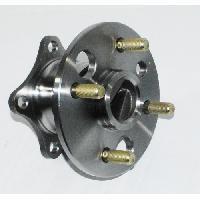 Rear Wheel Hubs