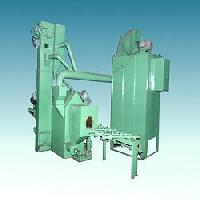 Cylinder Cleaning Machines
