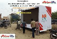 LED Mobile Van on Hire - 9540123636
