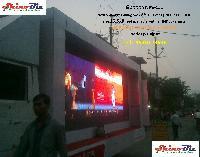 LED Video Van Rental cell-9540123636