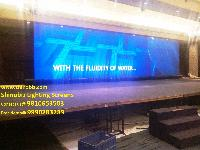 Truck Mount LED Screen rental