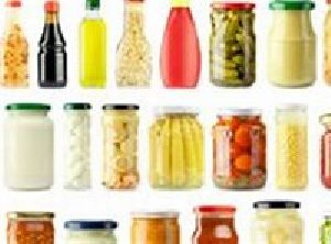 Processed Agro Products