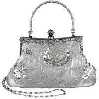luxury evening purses