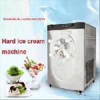 BQ22T Hard Ice Cream Making Machine