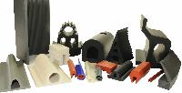 Extruded Rubber Parts