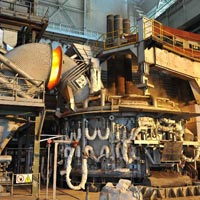 Electric ARC Furnace Installation and Commissioning