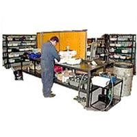 Hydraulic Component Shop Services