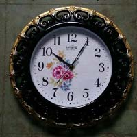 Regular Wall Clocks