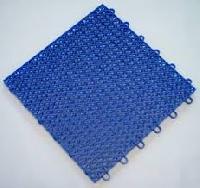 Court Flooring Tiles