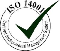 Iso 14001 Environmental Certification Services