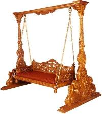 Wooden Antique Handicraft