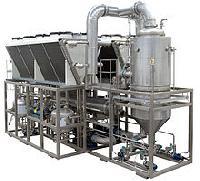 Vacuum Evaporation Systems
