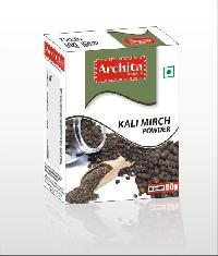 Archita Kali Mirch (black Pepper) Powder