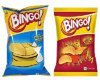 Bingo Potato Chips