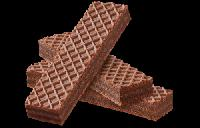 Chocolate Cream Wafer Biscuit