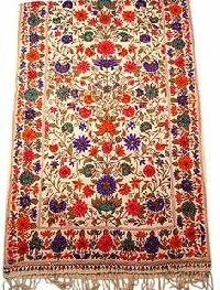 Pashmina Embroidered Shawls