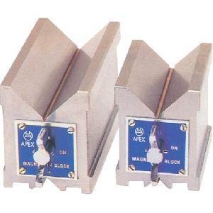 Magnetic Vee Blocks Soft