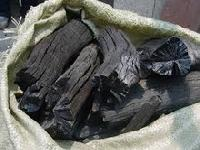 Black Oak Hard Wood Charcoal