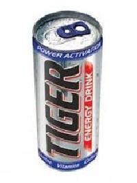 Tiger - Energy Drink 250ml