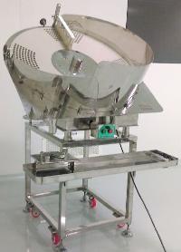 Semi Automatic Capsule Counting Filling Machine