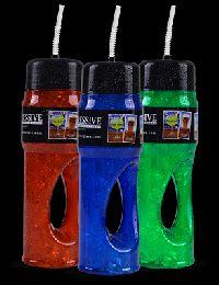 Plastic Pro-gripper Bottle