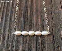 Beauty Minimalist Necklace
