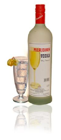 Meridian Vodka