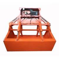 Hydraulic Grab Crane, Mechanical Grab Crane