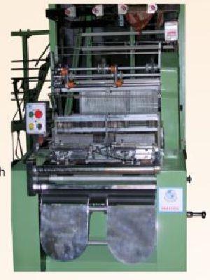 Crepe Bandage Series Machine