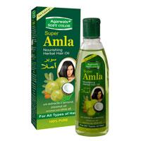 Hair Oil Pure Amla