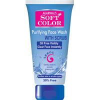 Purifying Face Wash