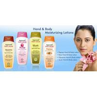 Skin Moisturizing Lotion