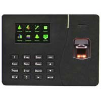V23 Biometric Time Attendance System