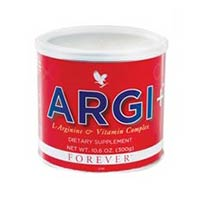 Forever Argi+ Dietary Supplement