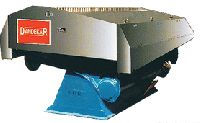 Paddy Seperator Rice Cleaning Equipment