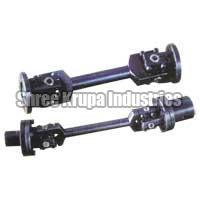 Universal Coupling Assembly