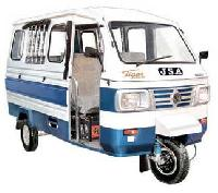 Passenger Auto Rickshaw (DIII)