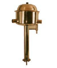 Distilling Apparatus
